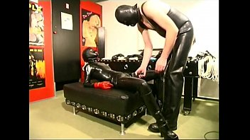 girl slave bi coupl abuse Labbel mature playing with toy and pissing