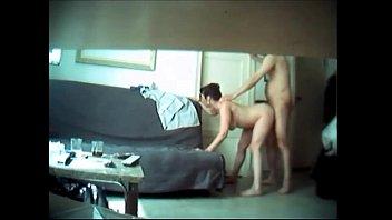 cam in mom hidden busty room seduced bed wife Interracial deep penetration