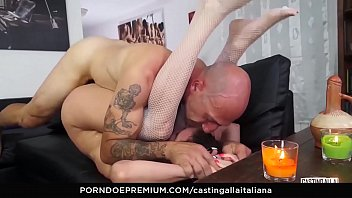 porn italian virgin My brother gros penis