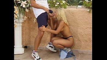 home nice masturbation blond Skirt dance twerk