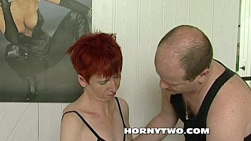 mature slim skinny Daddy home along with gf daughter7