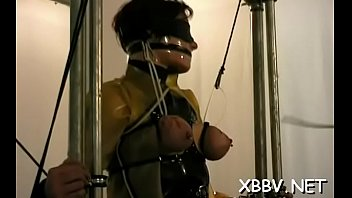 ewp neck breathplay bondage hanging My house wife sharing bed with her hu