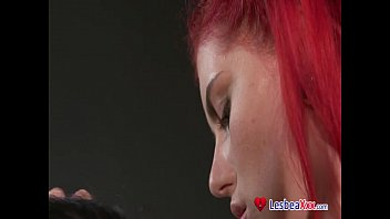 amateur lesbian casting Video free xxxx virgin vs bleck
