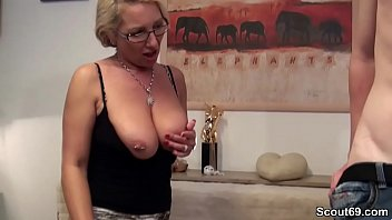 haag turk den Chubby big tit wife fuck as hubby films