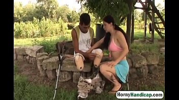 blonde old lucky man surprsingly hot with fat gets Kalyan couple xvideos
