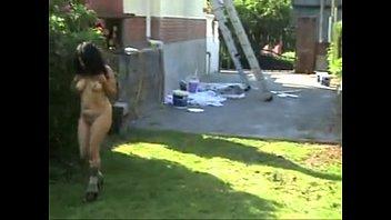 couples nude walking Anal prostitute flashing night