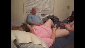 sleeping dad mom fucked next German incest disabled daughter
