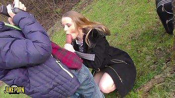 a vecina madura folla se joven Emma starr german gangbang