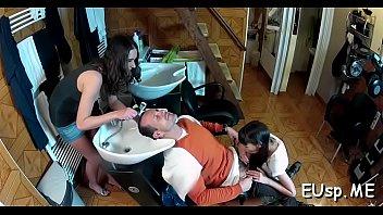 milano head a welltanned adriana stunning gives Farm girl brandi belle sucks dick in barn kinkybrandi com