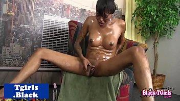 masturbation solo cock black While dad is out i fuck mom