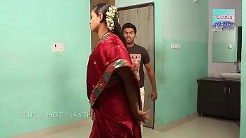 hd hot aunty saree videos with sex telugu Filipin teen bathroom sex part 1