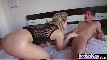 hardcore at swingers anal party homemade video on Cute euro blonde cayla lyons trades her pussy for cash