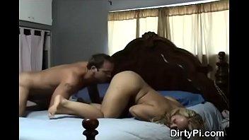 night 19 spy Handsome dad drunk son gay porn