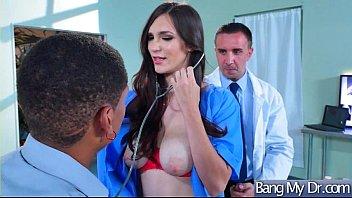 seduces hot patient doctor his Andrey bitoni gets her tiny box slammed balls deep