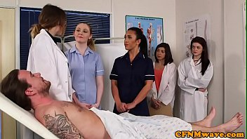 cfnm muscle tv robbies Son control her mom and aunt mind