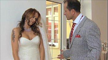 after her son wedding fucks bride Morgan sullivan creampie