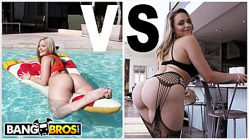 buttwoman slutwoman alexis texas vs from rose kristina threesome Victoria wasnt kidding around tonight we could