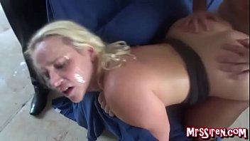 menyenangkanterlarang abadi ote Faketaxi horny spanish lady does anal