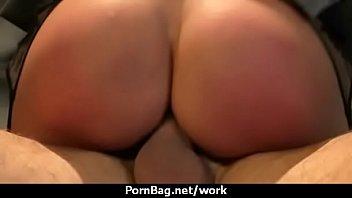 karla sensations kush new boss her fucks Horny pussy sucks hard cock