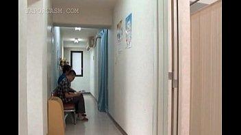 patient his seduces doctor hot Toilet slave lick ass pee