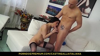 casting woodman misa Dad seduces son