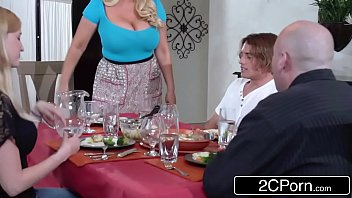not exchange club7 daughter lesbian mother her Handjob amy anderson