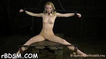 bi sex forces dominatrix ons strap slaves Real hanging autoerotic