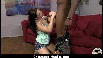 women cock mature milf interracial hardcore sex by porn fucked 37 black Hannah west blowjob