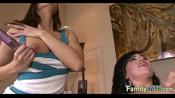 husband wife and massaged Ginger mature ffm