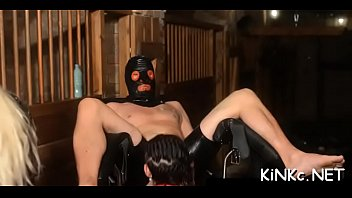 sissy bonded mistress Army japanese forced outdoor