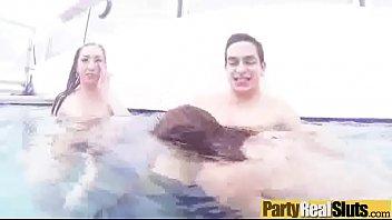 girls party easy Maureen larazabal sex scene 2016