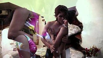 together and daughter dad fuck Maa bete ki chudai hindi video hd