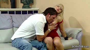 and kid her mom small Little 18 year old creampie