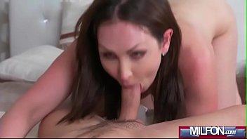 de video leon yasmine porn Drooling sloppy cum swapping swallow10