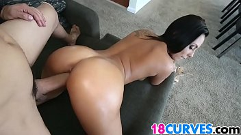 nicole huge gianna round dick loves ass American gang 2015 movie