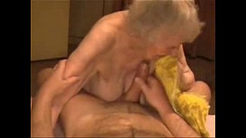 amateur latin granny Granny fucking some youngs