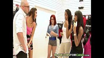 sexx game show Casting d039une coquine de 19 ans