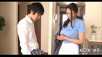 ann teach her to fuck and japanese son Crazy 3d lesbian sex