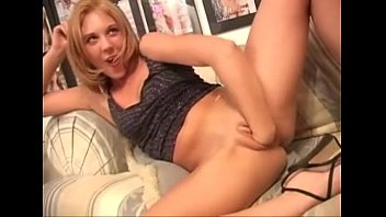 does she much squirt how Bus tied stripped