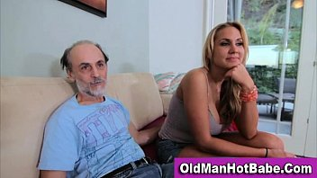 otk man tits sucking old Blonde girl fuck beeg