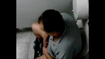 dirty toilet spy Son force his own mom hornbunnycom
