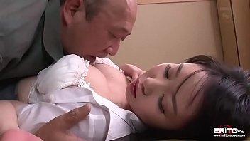 japanese pov crazy tits Piss feeding through ring gag gay