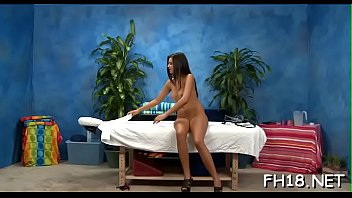 from son bravotube massage oil getting Pussy killing cock