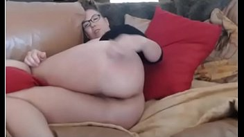 tongue in ass fucking White girl cant handle black dick