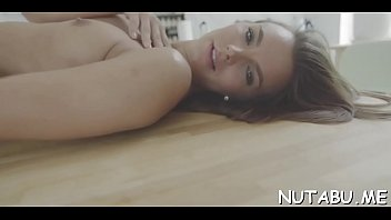 herself strips and flv redhead 2 hot fingers Wife crazy stacy compilation