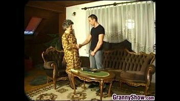 outdoors guy hot young granny by Long tall girl