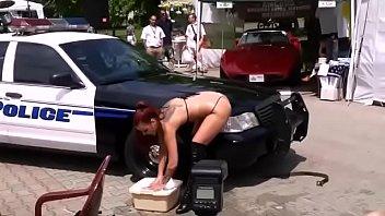 astis audisi bikini indonesia Masturbating to orgasm on the chair