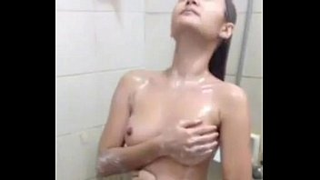 nude asian friends Sister try to sex with her brother