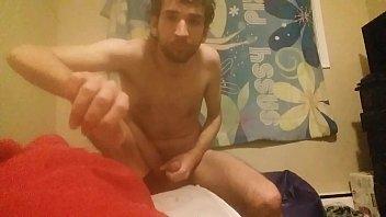 masturbate women man watch Huje big black