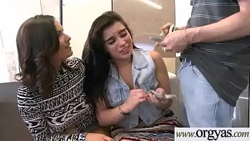 tricks teacher into student teen and stripping a him giving blowjob Small big dick
